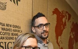Mic Melanšek in Katka Stojilkovski: 522 dni v Aziji