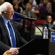 Čudež Bernieja Sandersa v Portlandu in vraževerni ameriški volilni golaž!