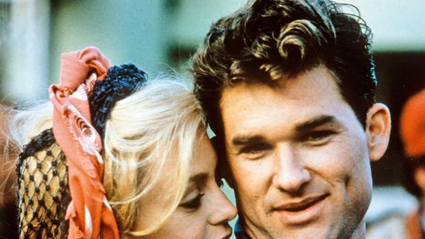 Njuna zgodba spada med najlepše v Hollywoodu ... (foto: Profimedia)