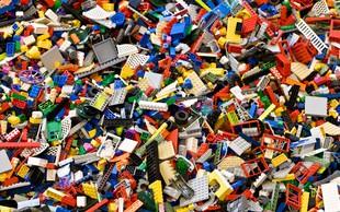Odpira se prvi LEGO® Certified Store v Sloveniji