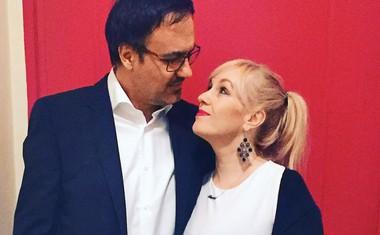 Alenka Mirt: Poroka bo na poletni večer!