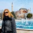 Suzana Jakšič s potovanja v Turčiji: Skrbijo jo teroristični napadi!
