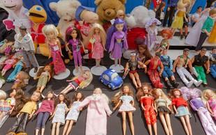V Cityparku bo prvi otroški bazar igrač