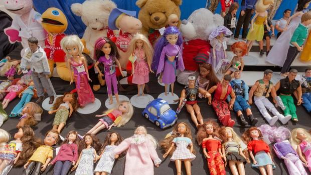 V Cityparku bo prvi otroški bazar igrač (foto: profimedia)