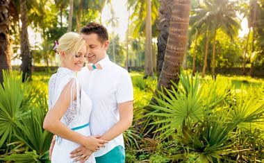 Miša in Gorazd Kocbek: Znova se je poročila!