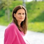 Karin Šimonka: Blažena mamica (foto: Nika Arsovski)