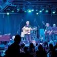 Andrej Šifrer: Doživel glasbena nebesa
