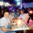 Daša Podržaj & Aleš Bravničar: Delavna v vročem Miamiju