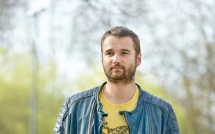Kristijan Guček: Na Primorskem se dobro počuti