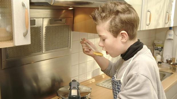 Na Planetu Tv iščejo male šefe, ki se bodo preizkusili v oddaji Glej, kdo kuha! (foto: profimedia)