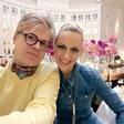 Nika in Matjaž Ambrožič sta v Slovenijo prišla z razlogom