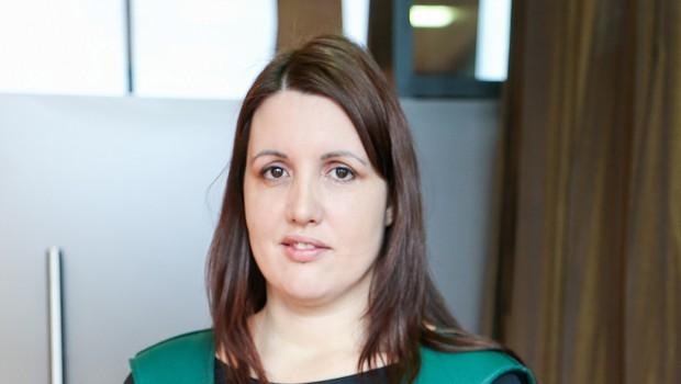 Bernarda Škrabar, direktorica Detektivsko varnostne agencije (foto: Barbara Reya)