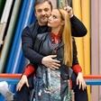 Bojan in Viktorija Emeršič nerada izpostavljata otroke