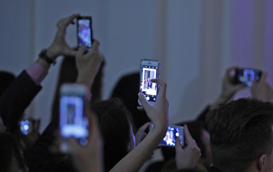 Modna industrija, blogomanija in prekletstvo Instagrama (foto: Profimedia)