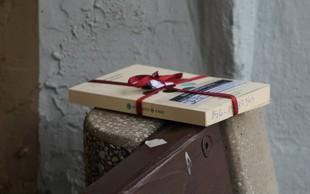 Humanitarček ob svetovnem dnevu knjige z brezplačnimi knjigami