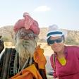 Alenka Brezovšek (Big Brother): V Indiji so jo nadlegovali
