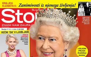 90 let bogatega življenja kraljice Elizabete II. - piše nova Story!