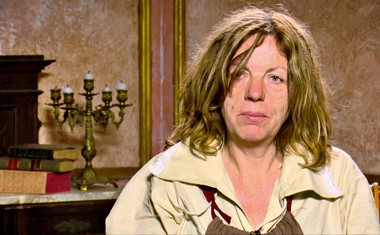 Breda Vidali (Bilo je nekoč): Šov jo je pošteno zdelal!