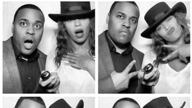 Kako sta Beyonce in Jay Z delila svoje intimne trenutke s poslušalci koncerta (foto: profimedia)