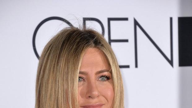 Jennifer Aniston je najlepša ženska leta 2016 (foto: Profimedia)
