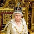 Kraljica Elizabeta II.: Ni slabo biti kraljica