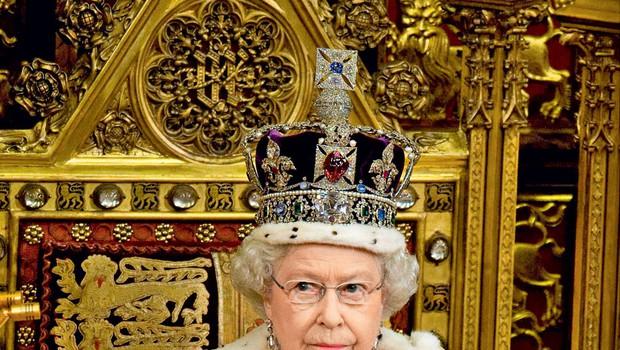 Kraljica Elizabeta II.: Ni slabo biti kraljica (foto: Profimedia, Shutterstock)