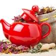 Čudežni svet zelišč s čaji dobre misli Terezije Nikolčič!