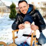 Mišo Kontrec: Ločen od družine (foto: Miro Majcen (Pop TV), osebni arhiv)