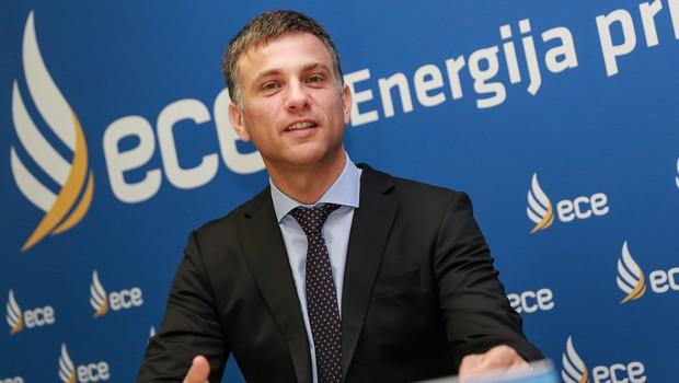 Mitja Terče, direktor ECE (foto: Ernad Ihtijarević, Mediaspeed)