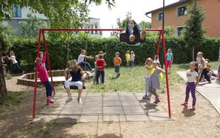Citypark bo tudi letos prenovil osnovno šolo