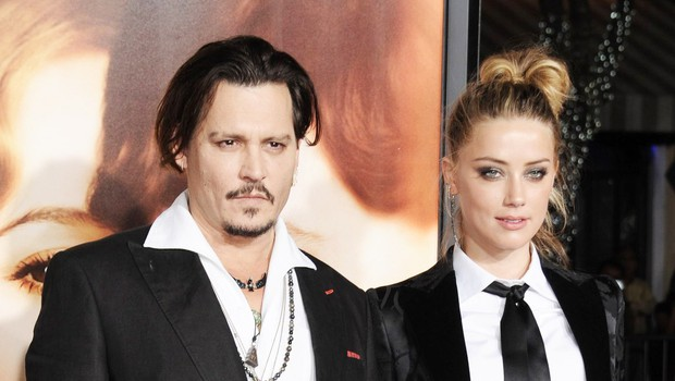 Nekaj zanimivih dejstev o Amber Heard (foto: Profimedia)