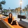 Rebeka Dremelj: Na počitnicah v arabskem svetu