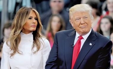 Denis Cigelnjak: Postavni polbrat Melanie Trump