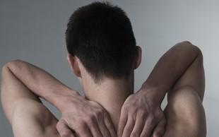 Kronična nevropatska bolečina – pogosto prezrta in neprepoznana