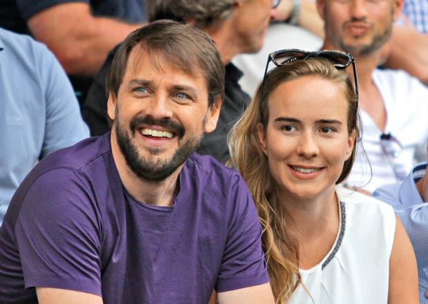 Bo njuna  poroka naslednja? (foto: Goran Antley, Primož Predalič, Sašo Radej, N. Divja)