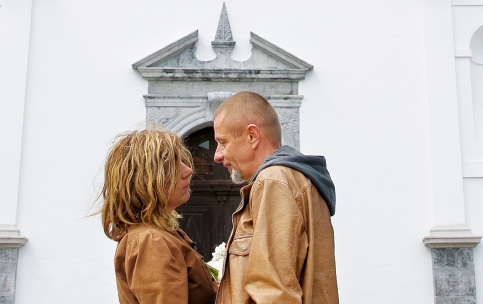 Breda Vidali (Bilo je nekoč): Zaroka v resničnostnem šovu (foto: Planet TV)