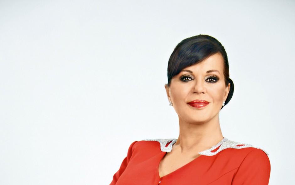 Borut Omrzel (urednik revije Playboy): Slekel bi Mišo Molk! (foto: RTV SLO)