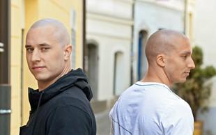 Filip Kržišnik & Blaž Slanič (FB Acrobatics): Nastopila bi na Oskarjih