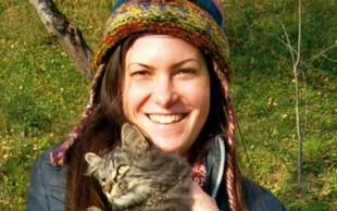 Alenka Brezovšek (Big Brother): Pomaga zavrženim živalim