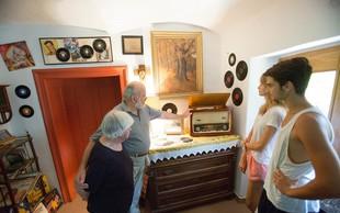 Praznovanje rojstnega dne Janeza Vajkarda Valvasorja, otroške delavnice in domači izdelki ta vikend v Šmartnem pri Litiji