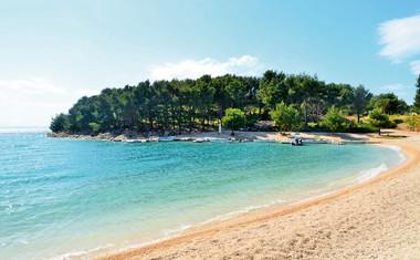 Urška Hrovat: V Dalmaciji z možem zgradila raj!