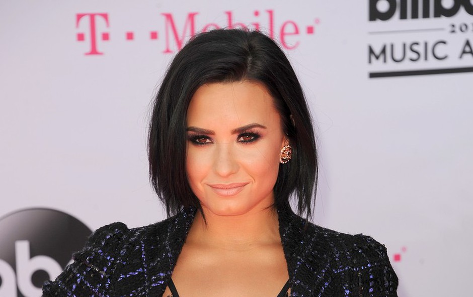Demi Lovato o svoji hoji po robu! (foto: Profimedia)
