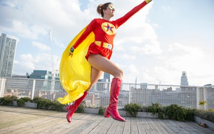 """Imam sindrom super ženske,"" je priznala kolumnistka revije Elle"
