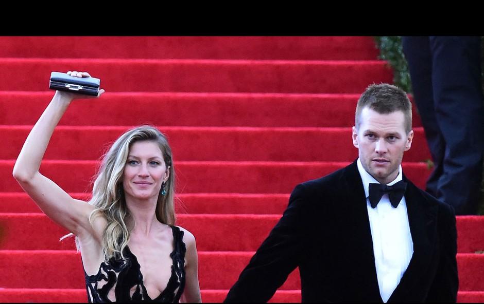 Tom Brady o krizi v zakonu z Gisele Bündchen (foto: Profimedia)
