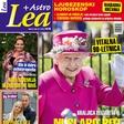 Lea o eni najbolj vitalnih 90-letnic na svetu: kraljici Elizabeti II.
