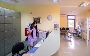 Obnovljena ambulanta Diagnostičnega centra Bled v Kostanjevici na Krki