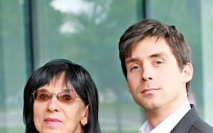 Tilen Artač in Svetlana Makarovič: Ko se zaročita Svetlana in Tilen