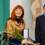 Gordana Stefanovič Erjavec se pripravlja na 40. obletnico. (foto: Osebni arhiv)