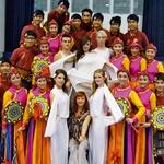 Številna gostovanja so zaznamovala Plesni forum Celje. Eno je bilo tudi na festivalu plesa Macau na Kitajskem leta 2010. (foto: Osebni arhiv)