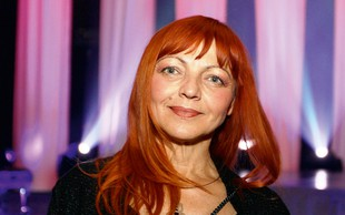 Gordana Stefanovič Erjavec: Od takrat je vse drugače …